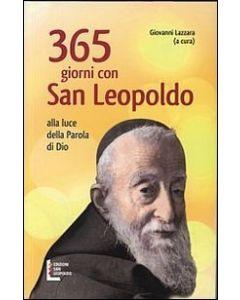 365 Giorni con SAN LEOPOLDO alla luce della parola di Dio