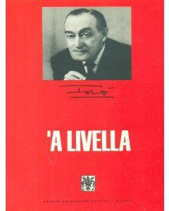 'A livella di Totó (Antonio De Curtis)