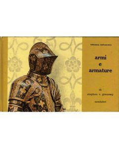 ARMI E ARMATURE di Stephen V. Grancsay