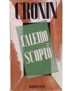 CALEIDOSCOPIO di Cronin