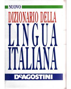 NUOVO DIZIONARIO DELLA LINGUA ITALIANA DeAgostini
