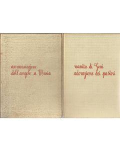 CICLO DI NATALE (Libretti sull'infanzia di Gesù) - Edizioni Paoline
