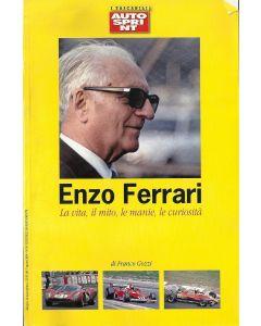 ENZO FERRARI di Franco Gozzi