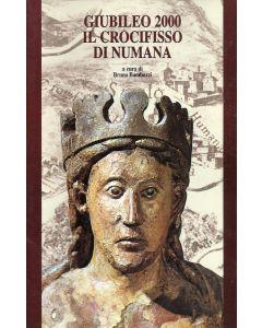 GIUBILEO 2000 IL CROCIFISSO DI NUMANA di Bruno Bambozzi