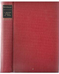 I GRANDI DUELLI AL SOLE di W.R. BURNETT