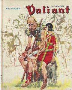 AI TEMPI DI RE ARTÚ Il principe Valiant di Hal Foster