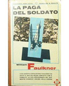 LA PAGA DEL SOLDATO di William Faulkner