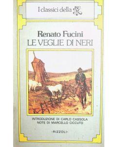 LE VEGLIE DI NERI di Renato Fucini