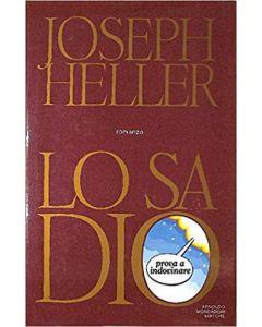 Lo Sa Dio di Joseph Heller