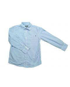 Camicia Bambino Righe