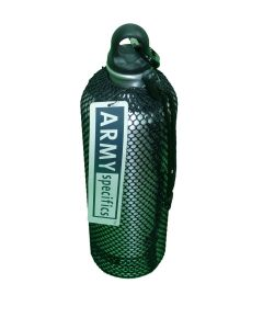 Borraccia Bottiglia in alluminio Army Specifics