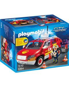 Playmobil City Action 5364