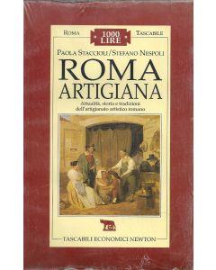 ROMA ARTIGIANA Attualità, storia e tradizioni dell'artigianato artistico romano.