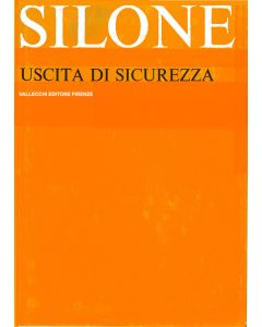 USCITA DI SICUREZZA di Ignazio Silone