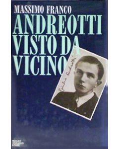 ANDREOTTI VISTO DA VICINO di Massimo Franco