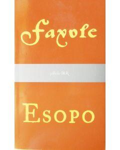 FAVOLE di Esopo
