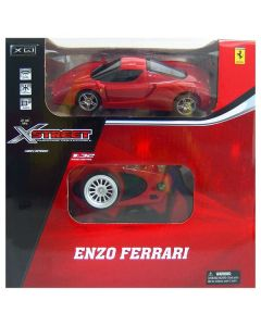 XStreet Enzo Ferrari Radiocomandata XQ