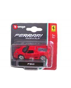 Ferrari F50 1/64 bburago