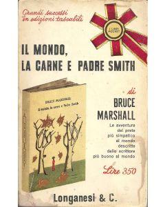 IL MONDO, LA CARNE E PADRE SMITH di Bruce Marshall