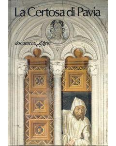 LA CERTOSA DI PAVIA di Paola Bernardi