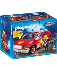 Playmobil City Action 5364