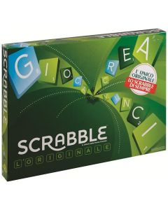 Scrabble Originale - Mattel