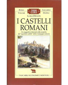 I CASTELLI ROMANI di Luigi Devoti