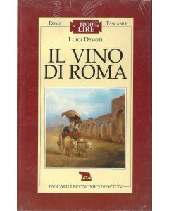 IL VINO DI ROMA di Luigi Devoti