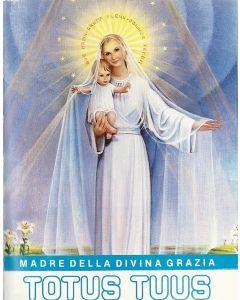 TRATTATO DELLA VERA DEVOZIONE A MARIA di  Luigi Maria Grignion da Montfort