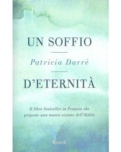 UN SOFFIO D'ETERNITÁ di Patricia Darré