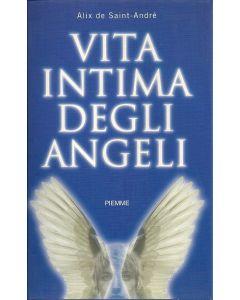 VITA INTIMA DEGLI ANGELI di Alix de Saint-André