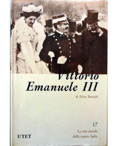 VITTORIO EMANUELE III di Silvio Bertoldi